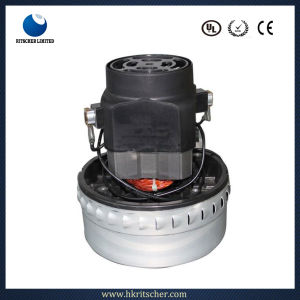 High Speed Vacuum Cleaner Motor K8421 pictures & photos