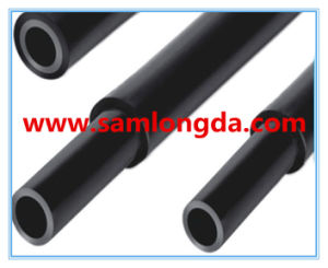 Flame Resistant PVC & PU Hose with V0 Frame Resistance pictures & photos