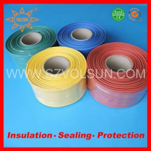 1kv Low Voltage Heat Shrink Busbar Insulation and Protection Sleeve pictures & photos