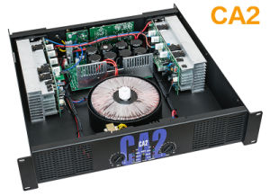Ca Series Professional DJ Power Amplifier with Price pictures & photos