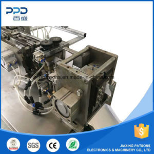 Moist Wipes Manufacturing Machine pictures & photos