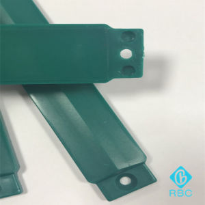 Passive UHF RFID Tag Anti-Metal Label with Impinj Monza Chip pictures & photos