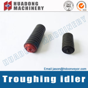 Special Rubber Roller for Automatic Material Conveying pictures & photos