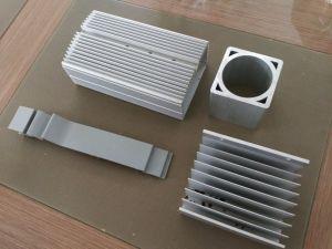 Precision Aluminium Extrusion Press Machine pictures & photos