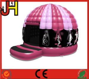 Outdoor Inflatable Disco Dome for Party pictures & photos