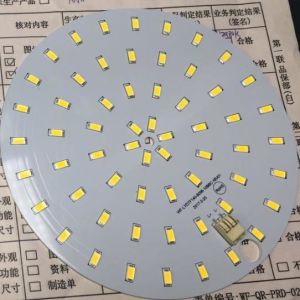 Head Light LED Board 18V Constant Current pictures & photos