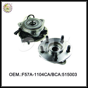 Front Wheel Hub Unit (F57A-1104CA) for Ford Explorer, Mercury Mountaineer pictures & photos