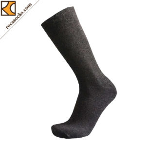 Tennis Sport Crew Cotton Modal Blend Socks (162036SK) pictures & photos