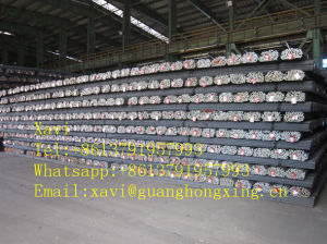 CSA G30.18-09 400W Steel Deformed Rebar pictures & photos