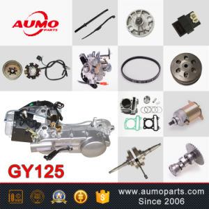 New Chinese 125cc Motorcycle Engines for Gy125 pictures & photos
