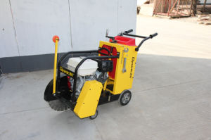 Asphalt Concrete Cutter (DFS-500) with Honda Engine Gx390 pictures & photos