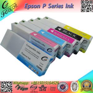 Compatible Epson Surecolor P6000 P8000 Printer Replace Ink pictures & photos
