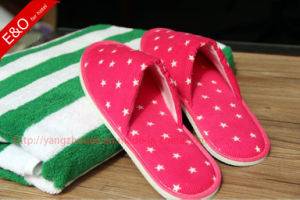 Disposable Slipper for Hotel pictures & photos