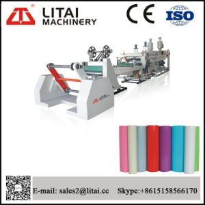 Multi Layer Sheet Extrusion Line for PP PS Sheet pictures & photos