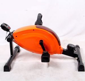 Mini Magnetic Pedal Exercise Bike for Elderly and Disabled pictures & photos