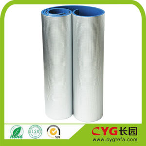 Cyg Directly Sell Low Density XPE Foam Floor Underlay pictures & photos
