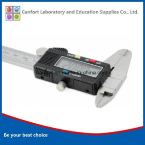 Low Price Hot Sale 0-150mm/0-6in Digital Caliper for Student/Education/General Application pictures & photos