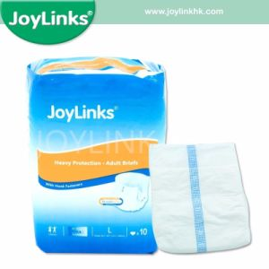 High Quality Professional Supplier of Brief / Adult Diaper (JL15-009) pictures & photos
