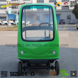 4 Wheel Electric Mini Car pictures & photos