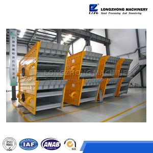 Gold Mining Equipment Vibrating Screen pictures & photos