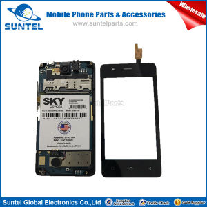 New Mobile Touch Screen for Sky Elite 4.0s pictures & photos