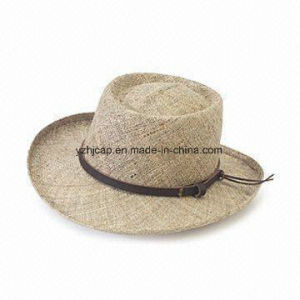 Trilby Straw Paper Hat pictures & photos