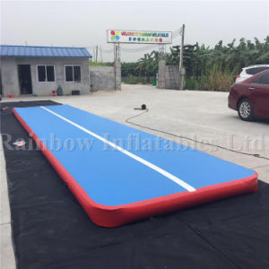 Factory Wholesale High Quality Inflatable Air Track for Sale pictures & photos