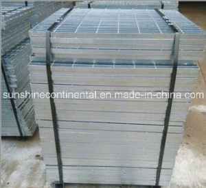 Wholesale High Quality Galvanized Steel Grating pictures & photos