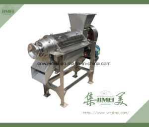 Industrial Pineapple Carrot Apples Juice Extractor Food Machine pictures & photos