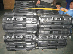 Cheap Price Rubber Track for Hagglunds BV206 pictures & photos