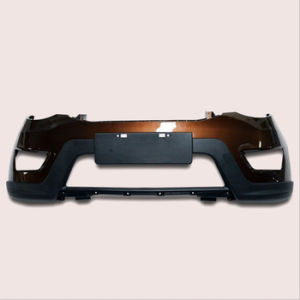 for Toyota Landcruiser 2009-2012 Front Bumper pictures & photos