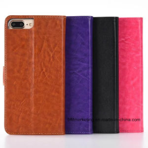 Removable 2in1 Wallet Cell Mobile Phone Case for iPhone 8/8plus pictures & photos