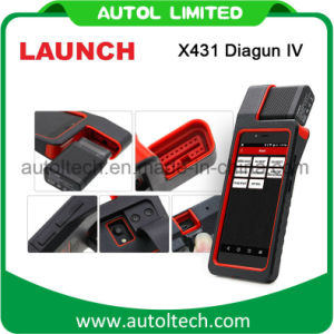 2017 New Released Launch X431 Diagun IV Best Automotive Diagnostic Scanner with 2 Years Free Update X-431 Diagun IV Code Scanner pictures & photos