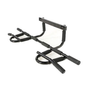 Home Gym Equipment Doorway Pull up Bar pictures & photos