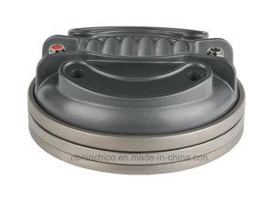 51.6mm Coil Diameter Titanium Diaphragm Professional Compression Driver Njc-51 (S) pictures & photos