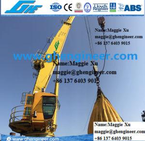 Hydraulic Crane Offshore Crane Jib Crane Provision Crane Telescopic Boom Crane Ship Crane Marine Crane pictures & photos