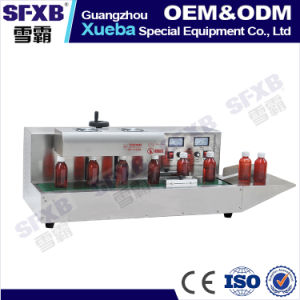 Table Type Bottle Induction Sealing Machine pictures & photos