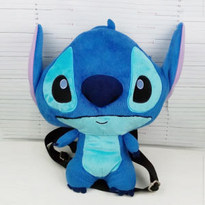 China Made Graceful Happy Stitch Promotional Baby Plush Toy pictures & photos