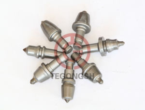Road Milling Tools Construction Tools Cutting Teeth 17QA11 W7-20X pictures & photos