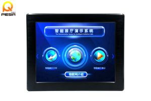 Touch Panel PC for Multi-Media Use Quad Core pictures & photos