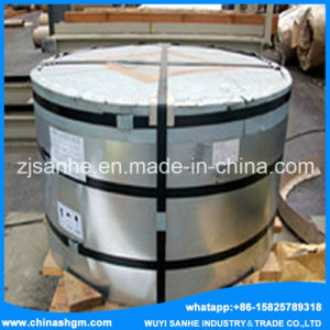 410 Cold Rolled Stainless Steel Coil/PPGI Coil