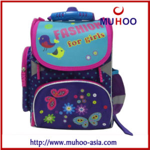 Best Pink Satchels School Bag for Girls pictures & photos