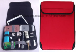 Mobile Phone Gadgets Storage Bag iPad Receiving Pocket pictures & photos