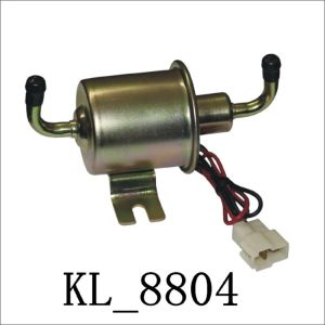 Low Pressure Auto Engine Parts Electronic Fuel Pump for Toyota (HEP-03A) with Kits pictures & photos