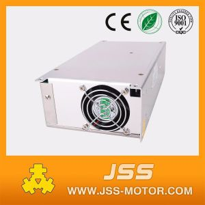High Efficiency 500W 60V Power Supply pictures & photos