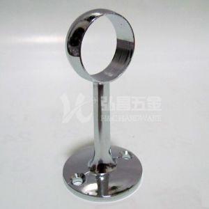 Hanging Tube Socket for Furniture Hardware Th25-M-02