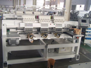 Cap Embroidery Machine (YDM-ASF1203X)