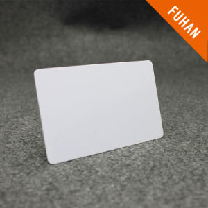 Wholesale Best Price Blank PVC Card pictures & photos