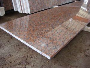 G562 Red Maple Leaf Granite
