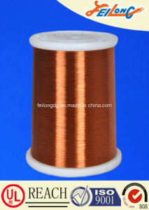 130 Polyester Enamelled Round Copper Wire pictures & photos